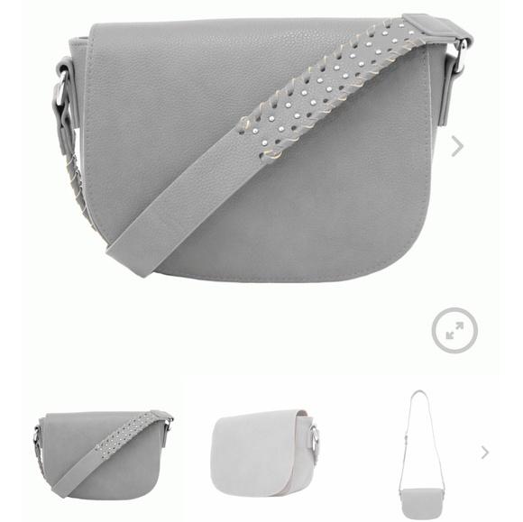 Susan Joy Handbags - Susan Joy guitar strap saddle bag *NEW
